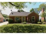 5310 Graceland, INDIANAPOLIS, IN 46208