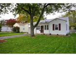 5244 Crittenden Ave, Indianapolis, IN 46220