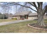 1802 Winding Ridge Ave, Indianapolis, IN 46217