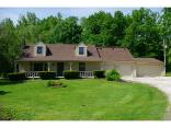 2596 S County Road 300, Danville, IN 46122