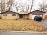 5941 Winston Dr, Indianapolis, IN 46226