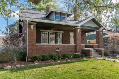 6059 W Carrollton Avenue, Indianapolis, IN 46220