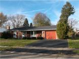 6104 W 32nd Pl, Indianapolis, IN 46224
