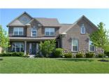 14218 Turner Hollow Pl, Fishers, IN 46040