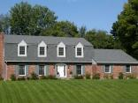 11622 Forest Dr, Carmel, IN 46033