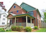 1939 N Alabama St, Indianapolis, IN 46202