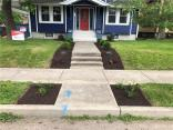 3067 North Delaware Street, Indianapolis, IN 46205