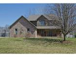 3931 Tekesbury Ct, Plainfield, IN 46168