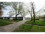 2701 Eagledale Dr, INDIANAPOLIS, IN 46222