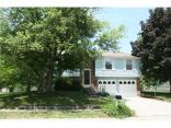 4018 Hollow Creek Dr, INDIANAPOLIS, IN 46268