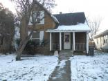 5729 Rawles Ave, Indianapolis, IN 46219