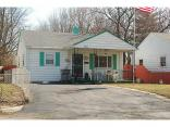 1221 N Goodlet Ave, Indianapolis, IN 46222