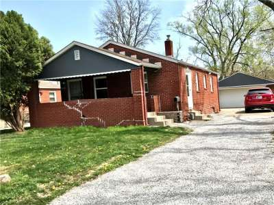 305 S Sheridan Avenue, Indianapolis, IN 46219
