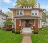 4134 North Park Avenue, Indianapolis, IN 46205