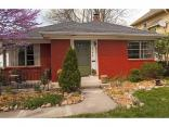 5756 Lowell Ave, Indianapolis, IN 46219
