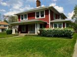 325 N Emerson Ave<br />Indianapolis, IN 46219