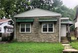 2538 Brookside Pw N N Drive, Indianapolis, IN 46201