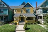2046 North Alabama Street, Indianapolis, IN 46202