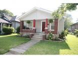 1723 California St, COLUMBUS, IN 47201