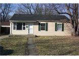 3520 N Butler Ave, Indianapolis, IN 46218