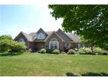 2711 E Fairway Village Dr, Greenfield, IN 46140