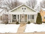 5020 N College Ave, Indianapolis, IN 46205