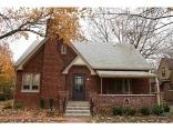 371 E Westfield Blvd, Indianapolis, IN 46220