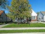 1714 Gerrard Ave, Indianapolis, IN 46224