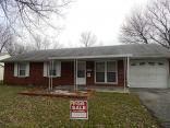 4001 Aspen Way, Indianapolis, IN 46226