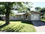 2713 N Sickle Rd, INDIANAPOLIS, IN 46219