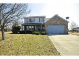 205 Blackberry Ct, Westfield, IN 46074