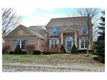 13327 Red Hawk Dr, Fishers, IN 46037