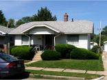 1418 N Chester Ave, Indianapolis, IN 46201