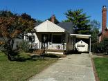 4544 Stratford Ave, Indianapolis, IN 46201