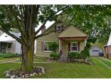48 N Irwin St, Indianapolis, IN 46219