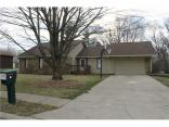 60 Appletree Row, Greenwood, IN 46142