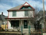 1414 Marlowe Ave, Indianapolis, IN 46201