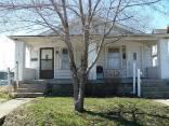 1402 ~2D 1404 Montcalm St, Indianapolis, IN 46202
