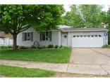 5851 E Liberty Creek Dr, Indianapolis, IN 46254