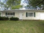 4255 Dubarry Rd, Indianapolis, IN 46226