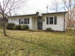 3108 Manor Ct, Indianapolis, IN 46218