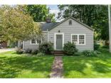515 West Oak Street, Zionsville, IN 46077