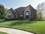 3940 Woodcrest Ct, Westfield, IN 46062