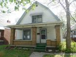 435 N Linwood Ave, Indianapolis, IN 46201