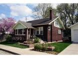 611 E 51st St, Indianapolis, IN 46205