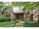 10748 Canoe Ct, Indianapolis, IN 46236