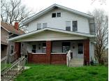 610~2D612 N Riley Ave, INDIANAPOLIS, IN 46201
