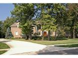3352 Walnut Creek Dr, Carmel, IN 46032