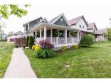 2552 Central Ave, Indianapolis, IN 46205