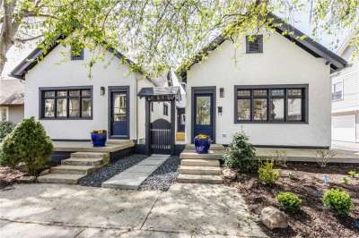 221 E 15th Street, Indianapolis, IN 46202